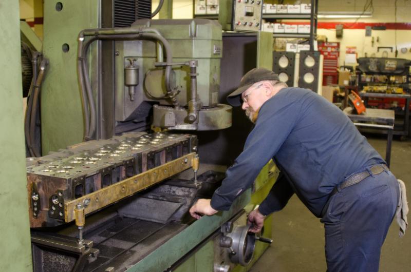 Wesley Machine Shop - Photo 4