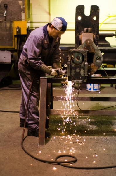 Wesley Machine Shop - Photo 5