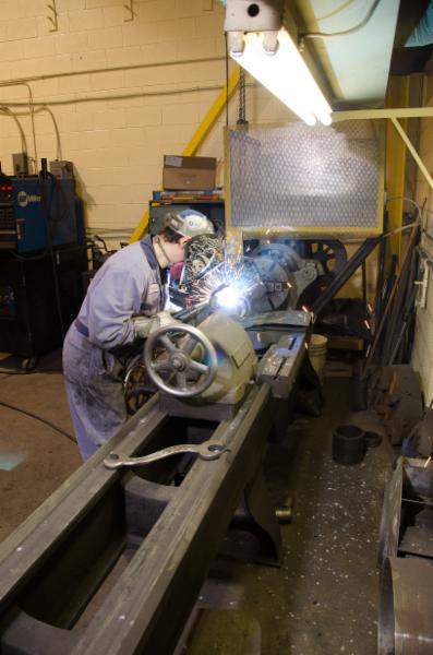 Wesley Machine Shop - Photo 6