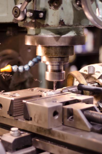 Wesley Machine Shop - Photo 7