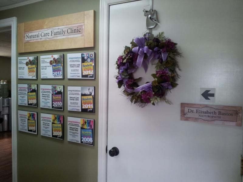Natural Care Family Clinic-Dr Elisabeth Bastos - Photo 3