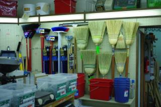 Beamer's Hardware & TV Ltd - Photo 2