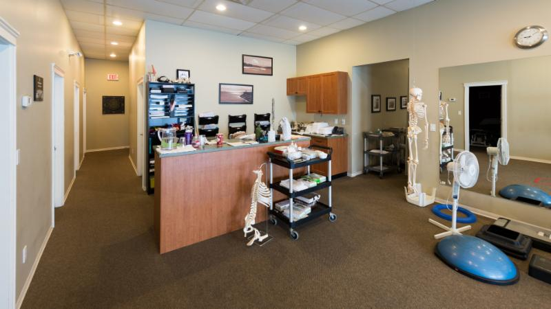 Parkway Physiotherapy & Performance Centre - Photo 8