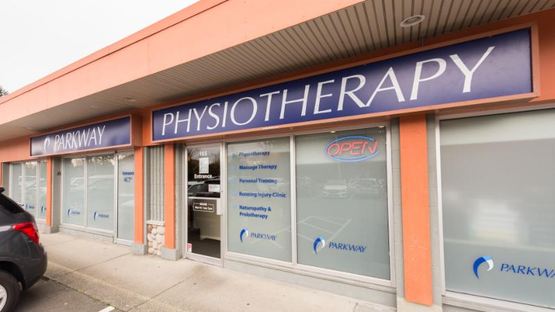 Parkway Physiotherapy & Performance Centre - Photo 2