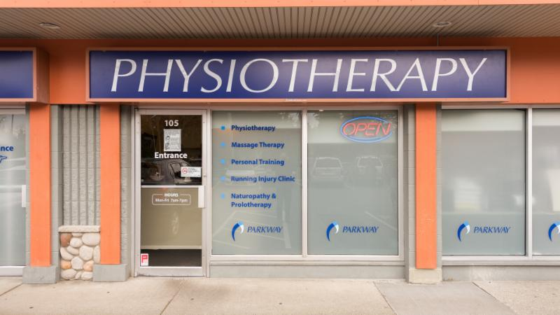 Parkway Physiotherapy & Performance Centre - Photo 17