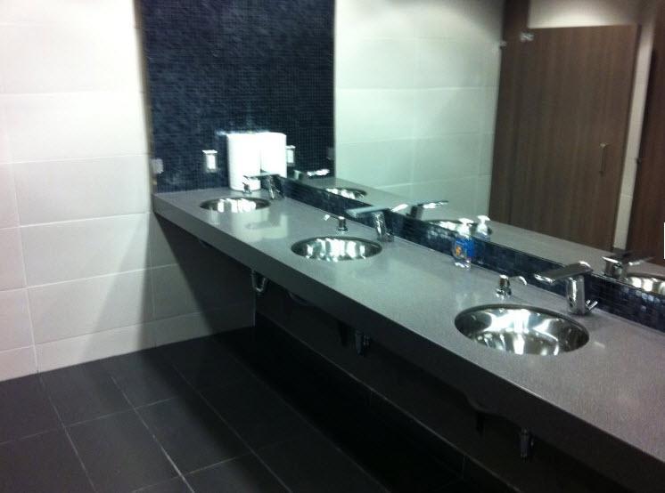 Krystal Clear Janitorial Services Ltd - Photo 4