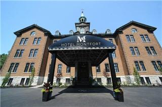 Hotel Montfort Nicolet - Photo 1