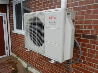Split Heat Pumps Canada - Photo 2