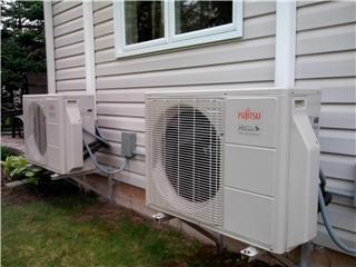 Split Heat Pumps Canada - Photo 4