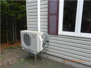 Split Heat Pumps Canada - Photo 3