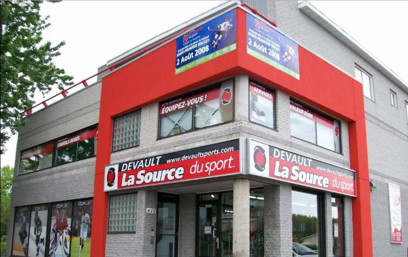 Devault La Source Du Sport - Photo 2
