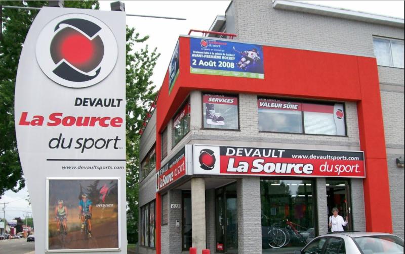 Devault La Source Du Sport - Photo 9