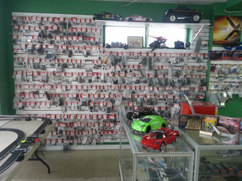 Ferraro Super Quads & Hobby - Photo 8
