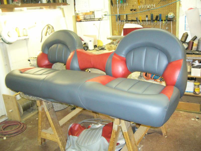 Restwell Upholstering Co Inc Peterborough On 494 The