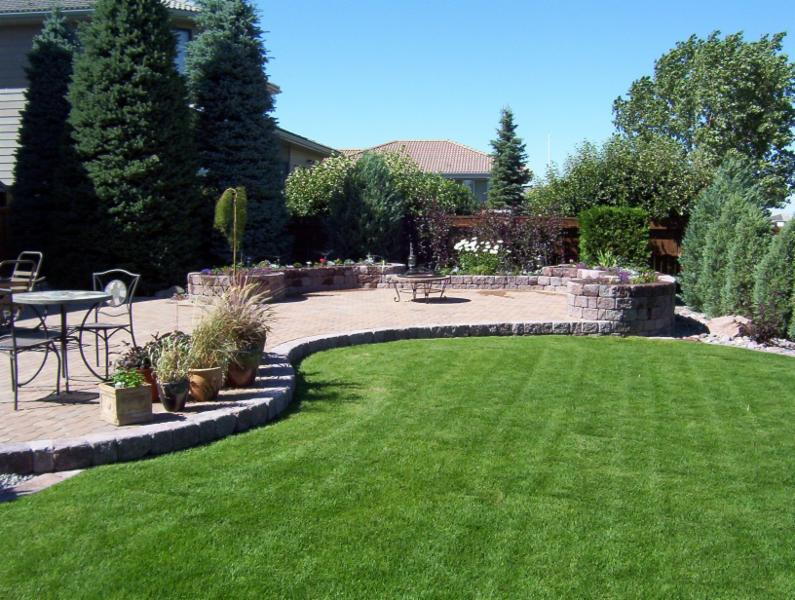 Landscape rock vista ca 28 images three tiered patio for Landscaping rocks bakersfield ca