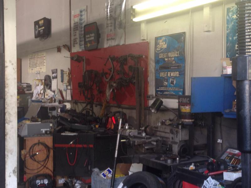 how to become an auto mechanic in bc