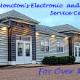 BJW Electronics Ltd - Vente et réparation de téléviseurs - 506-857-2118