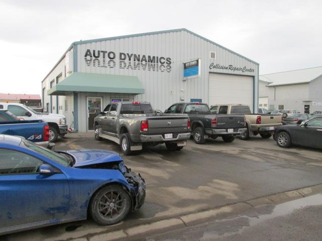 CSN Auto Dynamics - Photo 3