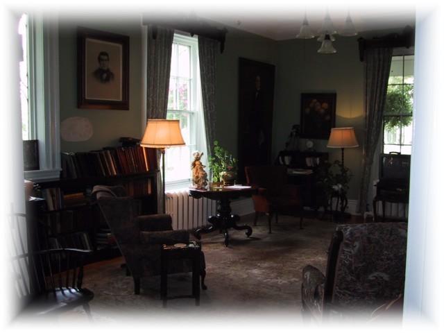 Marshlands Inn - Photo 8
