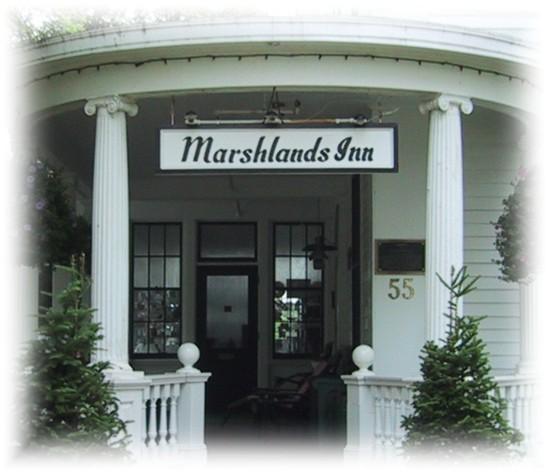 Marshlands Inn - Photo 1