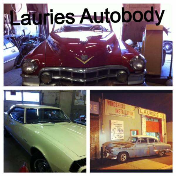 Laurie's Autobody - Photo 8