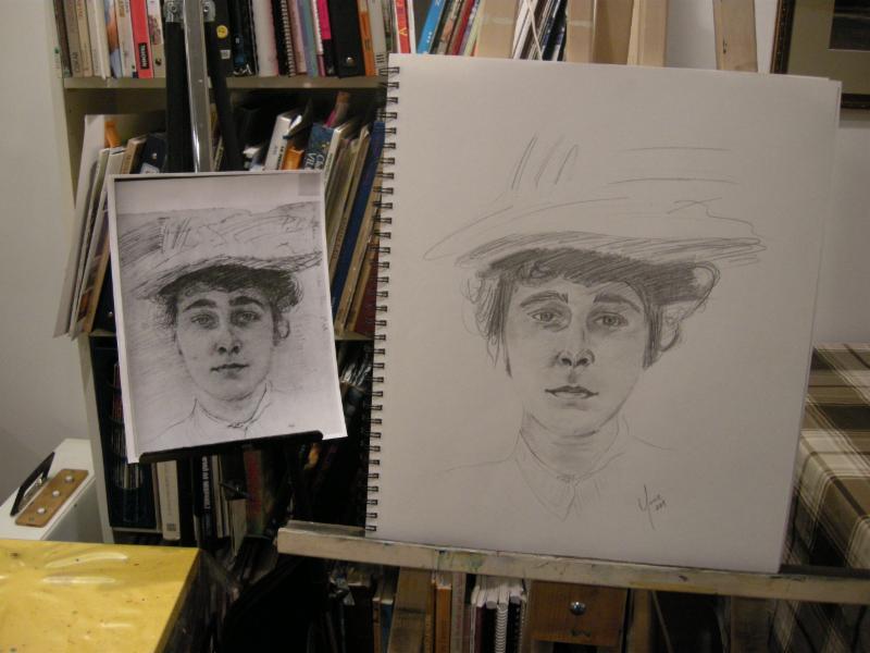 Atelier de Dessin & de Peinture Linda Boyte - Photo 6