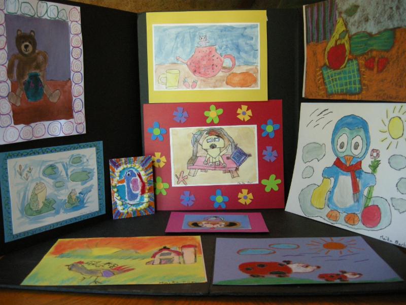 Atelier de Dessin & de Peinture Linda Boyte - Photo 2