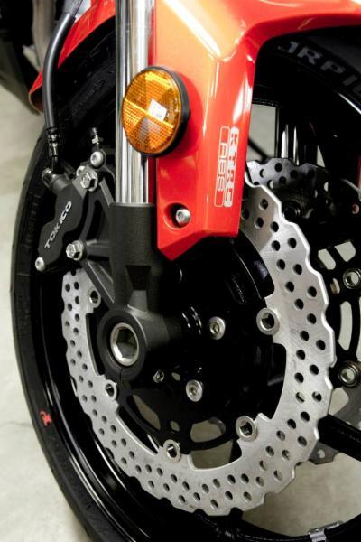As Moto - Photo 5