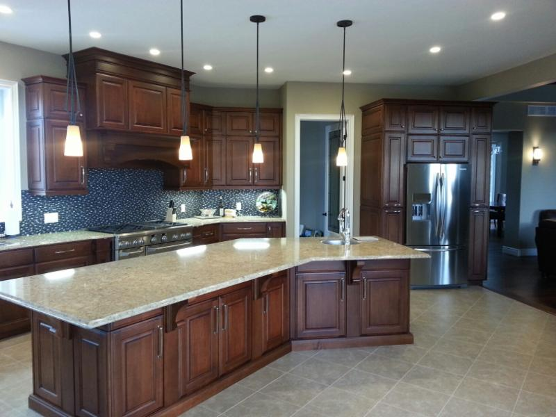 CW Kitchens Inc - Photo 1