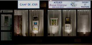 Atelier René Milone - Photo 1
