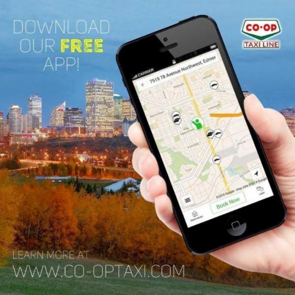 Co-op Taxi Line - Photo 17