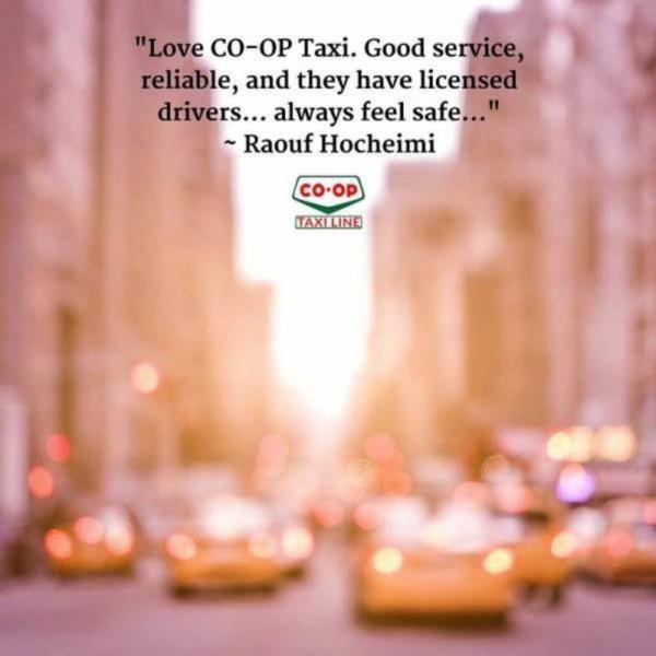 Co-op Taxi Line - Photo 13