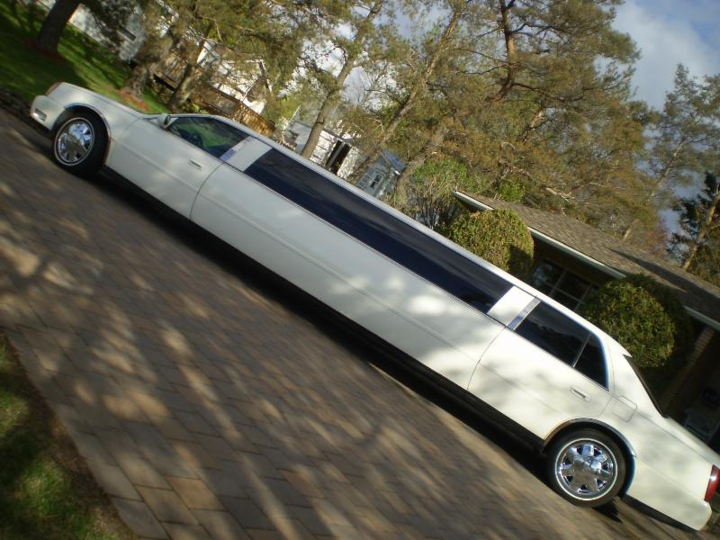 City View Limousine - Photo 3