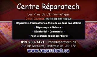Centre Réparatech - Photo 1