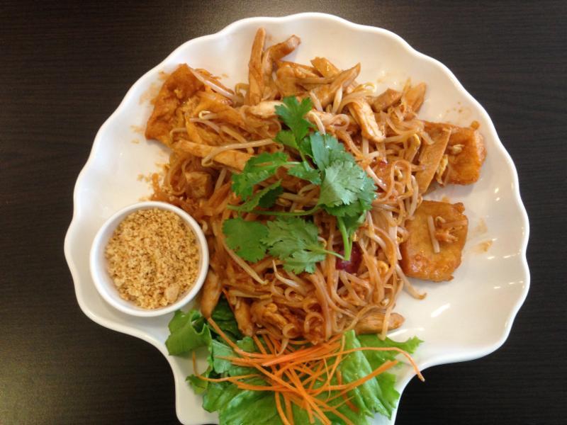 Chinese Food Buffet Orillia