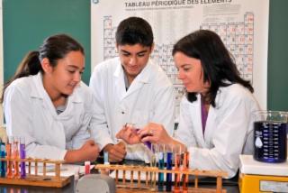 Ecole Pasteur - Photo 4