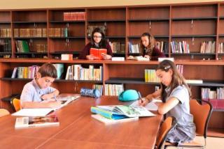Ecole Pasteur - Photo 1
