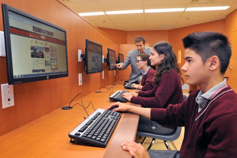 Ecole Pasteur - Photo 7
