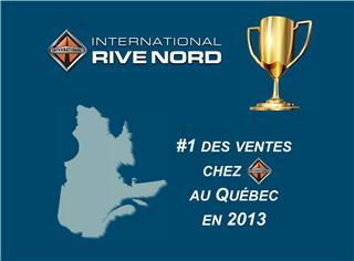 International Rive-Nord Garage - Photo 2