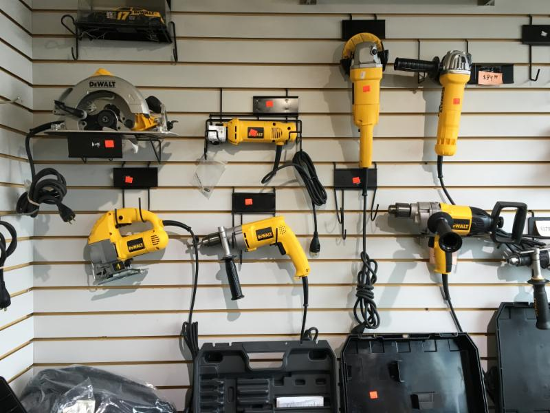 A Amp A Power Tool Repair St Catharines On 10 Nihan Dr