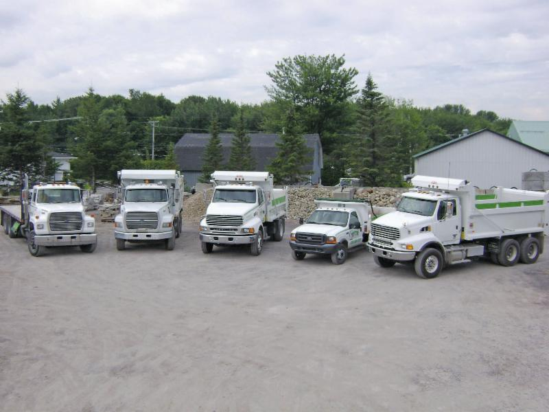 Therrien P Transport - Photo 2