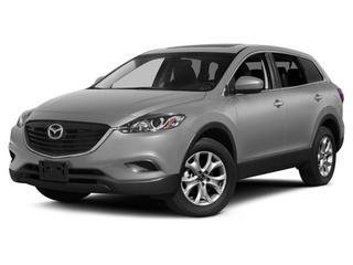 Midway Mazda - Photo 1