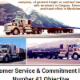 McMillan Transport Ltd - Trucking - 403-264-7802