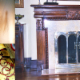 European Woodworks Inc - Réparation et restauration d'antiquités - 506-382-0180