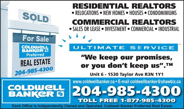 Coldwell Banker - Photo 1