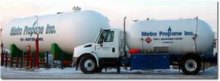 Metro Propane Inc - Photo 6