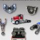 Arbre De Commande Rive-Sud (Driving Shaft) - Arbres de transmission - 450-441-2280