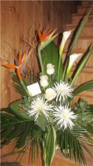 Fleuriste Ambiance Florale - Photo 3