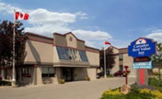 Canada's Best Value Inn - Photo 1