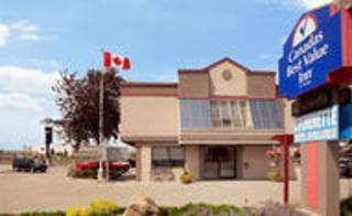 Canada's Best Value Inn - Photo 2